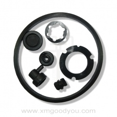Round rubber Gasket Seal