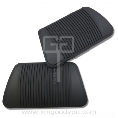 Automotive Rubber Foot Pad For Pedals Brake